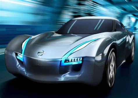 Nissan Future Cars  its My Car Club