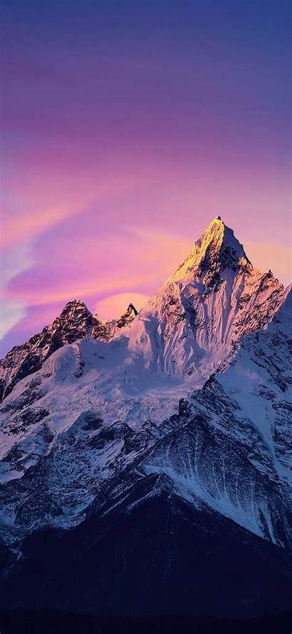 Mountain Iphone Wallpapers Backgrounds Awesome Kolpaper