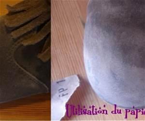 Nettoyer Le Daim : comment nettoyer bottes en daim ~ Nature-et-papiers.com Idées de Décoration