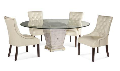 mirrored dining room table marceladick com