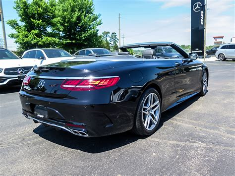 Search 530 listings to find the best deals. Certified Pre-Owned 2018 Mercedes-Benz S560 Cabriolet 4-Door Sedan in Kitchener #38652D ...