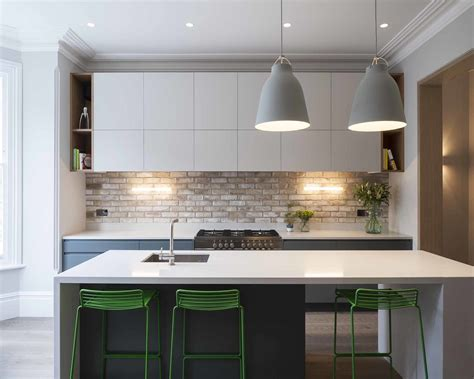 Photo 8 of 20 in 20 Best Modern Kitchen Counters from A