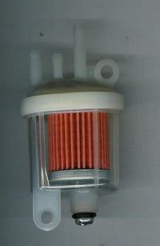 Robin Fuel Filter by Robin Fuel Filter 2436210120 Buy Fuel Filter Product On