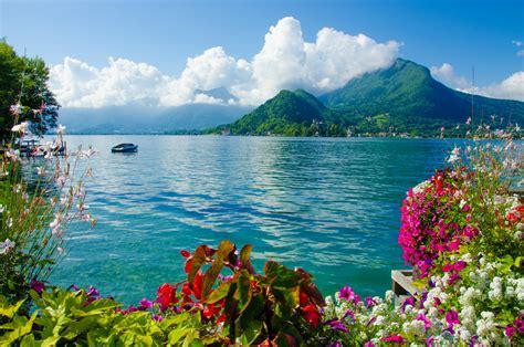 vacances au lac d annecy 5j avec h 244 tel en demi pension 224