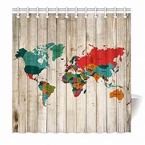 Weltkarte Bild Holz : baustoffe und andere baumarktartikel von yisumei online ~ Lateststills.com Haus und Dekorationen