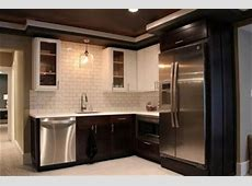 How to Create a Basement Kitchenette Suitable for Teenagers
