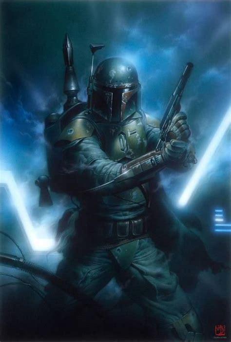 Star Wars: Boba Fett | Star wars pictures, Star wars boba ...