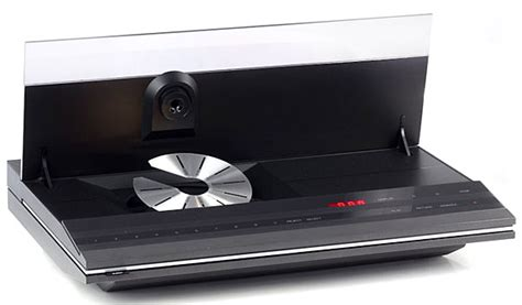 Cd Player Design by Olufsen Beogram Cd X Cd Player Stereophile