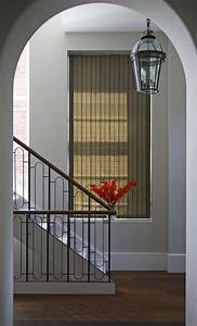 Entrance, Hall, With, Striking, Bespoke, Staircase, And, Jamb, Lighting, Hallway, Staircase, Vignette