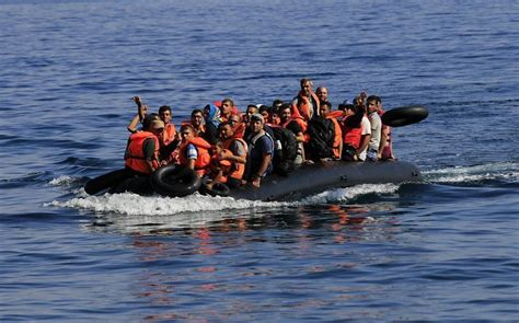 Turkey Refugee Boat Sinks by More Than 30 Dead As Migrant Boat Sinks Off Turkey News