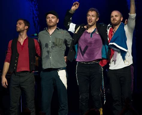 Coldplay Wikipedia