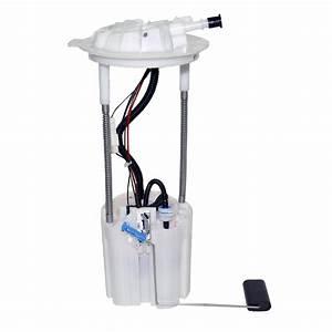 New Mopar Fuel Pump Assembly  U0026 Fuel Level Sensor 2009