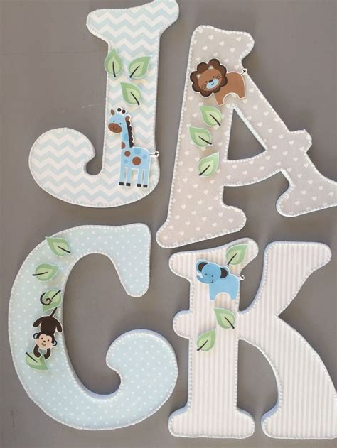 3 letter animals 25 best hanging letters ideas on vintage boy 20059   be3a1ef5180199c9ac954f26a7da8232 decorated letters baby animals