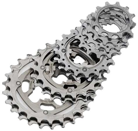 cagnolo record 10 speed cassette cagnolo record cassette ud 10s titanium from bike24
