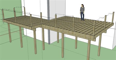 deck railing spacing between posts azek deck questions spacing and layout doityourself