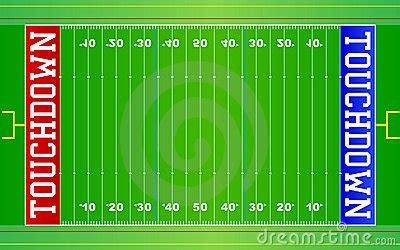 football field clipart football field clip cliparting