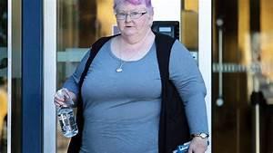 Public menace Margaret Dodds trespassed again in ...