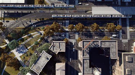 urban planning visualization  rendering lumion  software