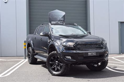 ford ranger wildtrak leasing used 2017 ford ranger wildtrak 3 2 tdci 4wd cab smc armoured edition for sale in
