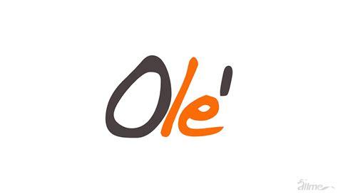品牌形象整合-Ole'精品超市-Enterprise CI planning