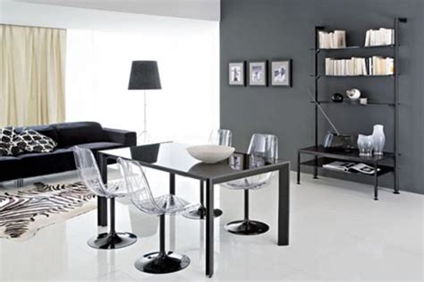 contemporary dining chairs creating modern interior nuance traba homes