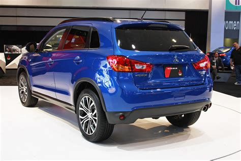 Mitsubishi Outlander Sport Picture by 2016 Mitsubishi Outlander Sport Picture 657281 Car