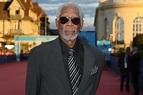 Morgan Freeman Walks First Red Carpet Since Sexual ...