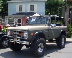 Category:Ford Bronco (1st generation) - Wikimedia Commons | Ford bronco, Bronco, Classic bronco