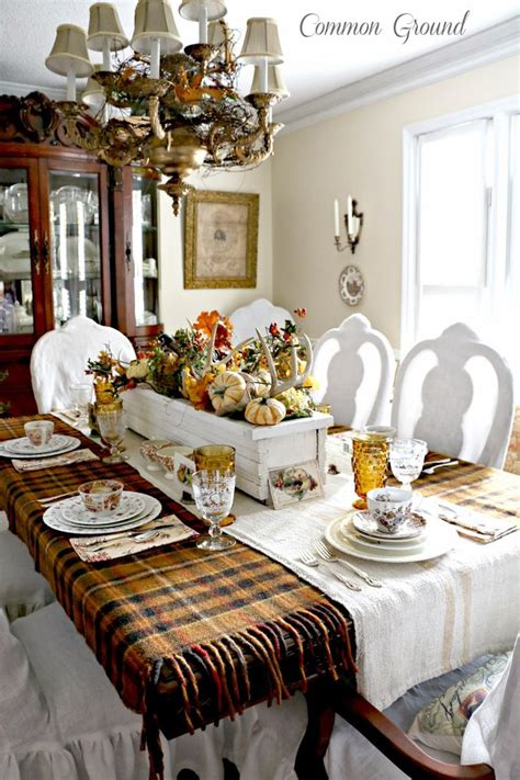 fall formal dining table centerpiece home decor pinterest 1123 best images about fall thanksgiving decor food on