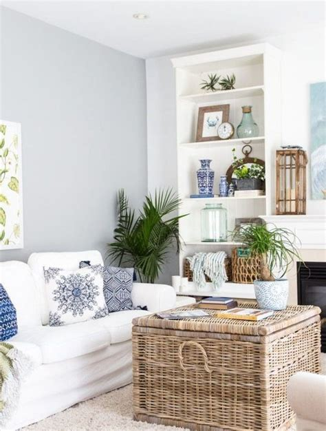 Behr Ranks the Top Color Palettes of the New Year: What's
