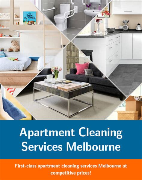 Apartment Cleaning by Apartment Cleaning Melbourne Apartment Cleaning Services