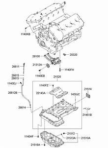 2145133a02 - Hyundai Gasket