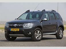Wel en wee Dacia Duster AutoWeeknl
