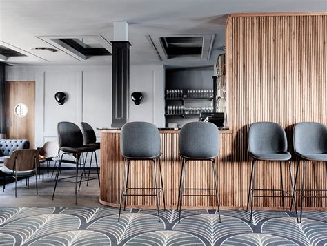modern nordic restaurant decor interiorzine