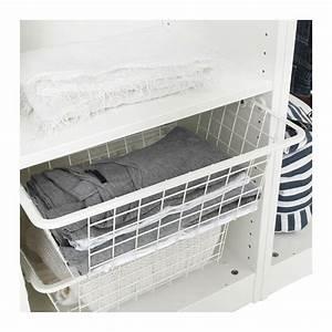 Panier Coulissant Dressing : panier coulissant dressing ikea m canisme chasse d 39 eau wc ~ Premium-room.com Idées de Décoration