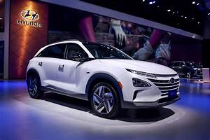 2019 Hyundai Nexo Pictures  Photos  Wallpapers And Video