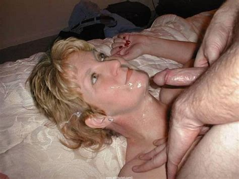 Older Blonde Face Cumshot Milf Facial Pics Luscious