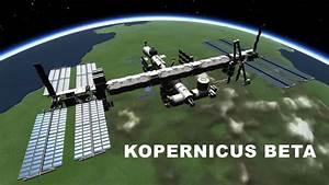 Kopernicus Mod for Ksp 1.0.4
