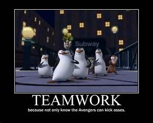 Funny Motivational Quotes About Teamwork. QuotesGram