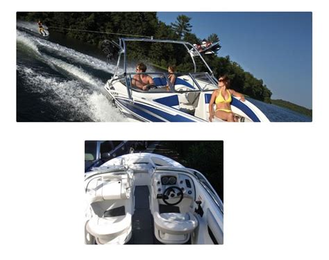 Renting Boat Mn by 46 Best Ski Boat Rentals Images On Ski Boats