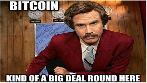 Bitcoin Meme - daily cryptocurrency fun steemit