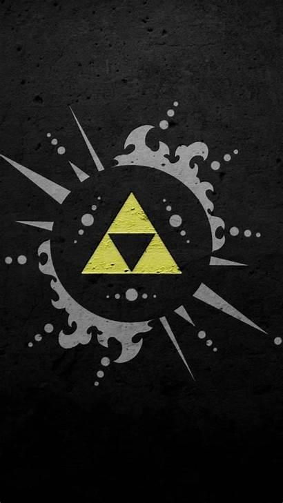 Zelda Phone Wallpapers Wallpaperaccess Backgrounds