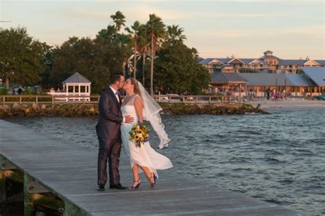 wedding   harbor ruskin fl celebrations