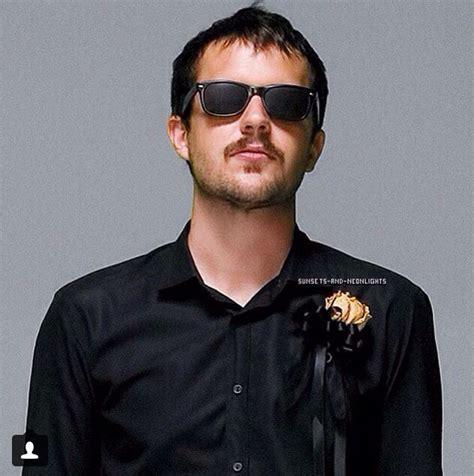 Brandon Flowers Western Tie  Wwwpixsharkcom Images