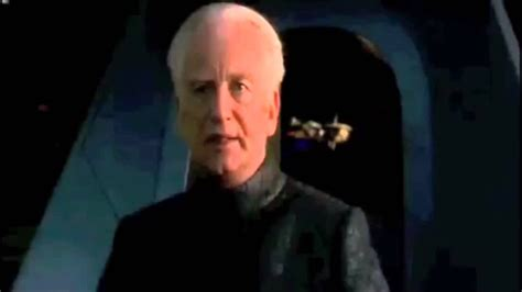 Senator Palpatine  Do it YouTube