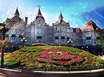 Disneyland Paris, Chessy, Île-de-France   Viagens, Viagens ...