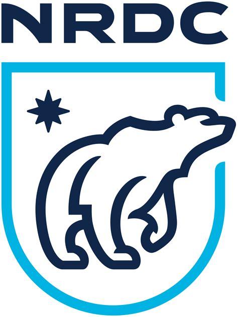 Image result for nrdc logo
