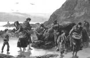 Irish Potato Famine Ireland
