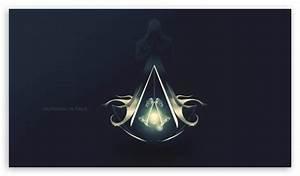 Assassins Creed - Nothing is True 4K HD Desktop Wallpaper ...