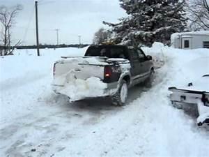 Pelle A Neige : s10 avec pelle a neige youtube ~ Melissatoandfro.com Idées de Décoration